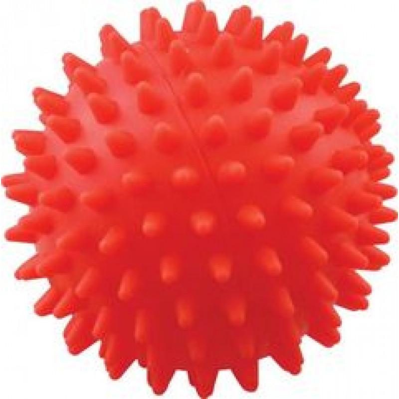 Игрушка д/собак Мяч игольчатый №3 ф82мм