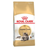 4 кг Royal Canin Maine Coon  Корм для кошек породы Мейн Кун старше 15 месяцев