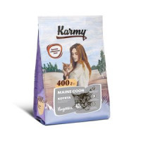 KARMY Киттен Мэйн Кун д/котят, беременных и кормящих кошек