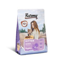 KARMY Киттен д/котят, беременных и кормящих кошек Индейка