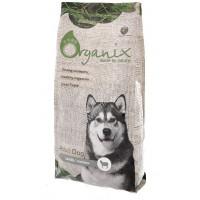 Organix Сух.корм Для собак с ягненком  и рисом (Adult Dog Lamb)