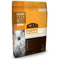 Acana Puppy Large Breed Корм для щенков крупных пород 17 кг