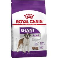 Royal Canin Giant Adult 28 Корм для собак крупных размеров 15 кг
