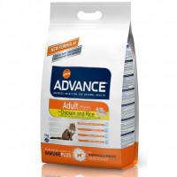Advance Cat Chiсken & Rice Сухой корм взрослых для кошек, с курицей и рисом