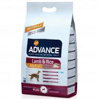 Advance Adult Lamb & Rice Сухой корм для взрослых собак всех пород, с ягненком и рисом