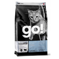 Беззерновой для котят и кошек с чувствительным пищеварением с треской