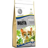 Bozita Funktion Kitten Корм для котят и  беременных и кормящих кошек