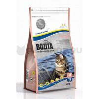Bozita Feline Funktion Large Сухое питание для взрослых и молодых кошек крупных пород