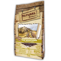 Natural Greatness Top Mountain Recipe с кроликом